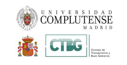 Universidad Complutense y CTBG