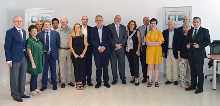 CTBG y los org garantes de transp comunidades autónomas